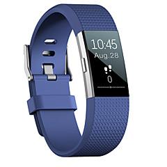 tanie Inteligentne zegarki-S18 Inteligentne Bransoletka Android iOS Bluetooth Sport Wodoodporny Pulsometry Kontrola APP Pomiar ciśnienia krwi Krokomierz Rejestrator aktywności fizycznej Rejestrator snu siedzący Przypomnienie