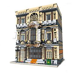 אבני בניין צעצועים צעצועים חתיכות יוניסקס מתנות