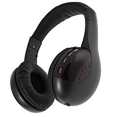 billiga Headsets och hörlurar-MH2001 Headband Trådlös Hörlurar Hybrid Plast Pro Audio Hörlur Ljudisolerande headset