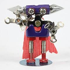 3D Puzzles Metal Puzzles Logic & Puzzle Toys Vampire Fangs Toys Ghost Cartoon DIY Men's Women's Pieces