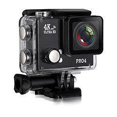 cheap Sports Action Cameras-QQT PRO 8.0 MP 16MP 12MP 1280x960 Outdoor High Definition Multi-function Travel Water-Repellent All-In-1 Shockproof 30fps 60fps No ±2EV