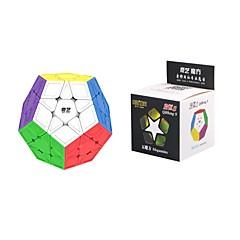 tanie Kostki Rubika-Kostka Rubika QI YI Warrior Megaminx Gładka Prędkość Cube Magiczne kostki Puzzle Cube Inne Prezent