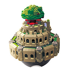 אבני בניין צעצועים אחרים חתיכות יוניסקס מתנות