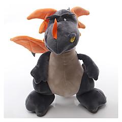 olcso -Tyrannosaurus Dinoszaurus Punjene i plišane igračke Plüss anyag Gyermek Ajándék