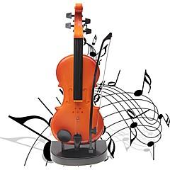 Zenedoboz Játékok Hegedű Nedves Darabok Gyermek Ajándék