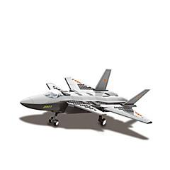 voordelige -Speelgoedauto's / Bouwblokken Vliegtuig / Helikopter Fun & Whimsical Jongens Geschenk