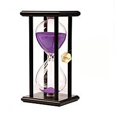 모래 시계 장난감 장난감 직사각형 모래시계 규정되지 않음 조각