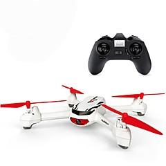RC Drone GW502E 4 Kanal 6 Akse 2.4G Med 720 P HD-kamera Fjernstyrt quadkopter Høyde Holding En Tast For Retur GPS Posisjonering Med kamera