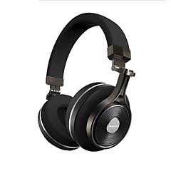 billiga Headsets och hörlurar-Bluedio T3 Plus Headband Trådlös Hörlurar Dynamisk Aluminum Alloy Sport & Fitness Hörlur Vikbar / Ljudisolerande headset