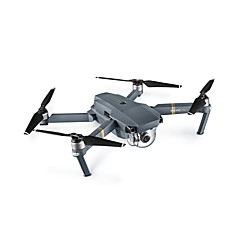 RC Drone DJI MAVIC PRO 4 Kanaals 3 AS 2.4G Met 4K HD-camera RC quadcopter Terugkeer Via 1 Toets Na Mode Zweven Met camera RC Quadcopter