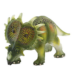 Jouet Educatif Animaux Figurines d'action Jouets Dinosaure Animaux Animal marin Animaux Simulation Adolescent Pièces
