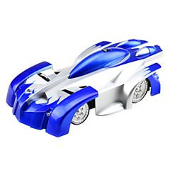 RC Car 9920C Auto Stunt-auto 1:24 Sähköharja KM / H Kiivetä seinään Kauko-ohjain Ladattava Aerodynaaminen voima Sähköinen