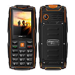 billiga Mobiltelefoner-vkworld V3 ≤3 tum Mobiltelefon ( 64MB + Övrigt 2 MP Övrigt 3000 )