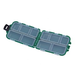 タックルボックス タックルボックス 防水 6 cm*3