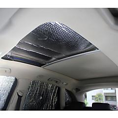 Kjøretøy Solskjermer og visirer til bilen Bilvisere Til Audi Alle Modeller Aluminium