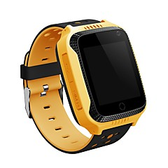 cheap Smartwatches-Kids' Watches YYGM11 for iOS / Android GPS / Long Standby / Hands-Free Calls / Touch Screen / Camera Activity Tracker / Alarm Clock / Calendar / 0.3 MP / Pedometers / GSM(850/900/1800/1900MHz)