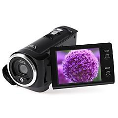 amkov dv162 hd 720p digitaalikamera hdv videokamera videokamera 16mp 16x zoom koms anturi 270 astetta