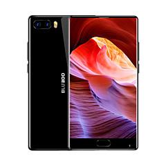 billiga Mobiltelefoner-Bluboo S1 5.5 tum 4G smarttelefon (4GB + 64GB 3 MP 13mp Octa-core 3500)