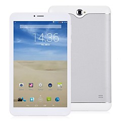 cheap Tablets-K0708 8 inch Phablet ( Android 4.4 1280 x 800 Quad Core 1GB+8GB )