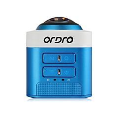 Nagy látószögű kamera High Definition Micro USB Hordozható Wifi 1080P