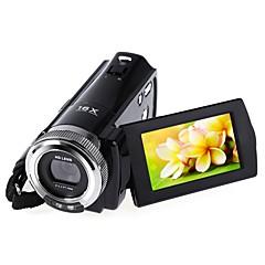 Videokamera Bærbar 720P