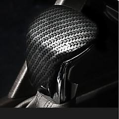 רכב רכב Shift שיפוץ(Stailess steel פלסטיק)עבור Volkswagen כל השנים טרמונט