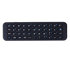 billige TV-bokser-ipazzport mini Bluetooth Keyboard KP-810-56S Air Mouse Bluetooth 4.0