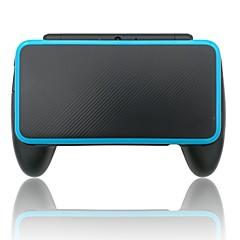 billiga Nintendo DS-tillbehör-Fallskydd Till Nintendo DS / Nintendo 2DS ,  Fallskydd ABS 1 pcs enhet