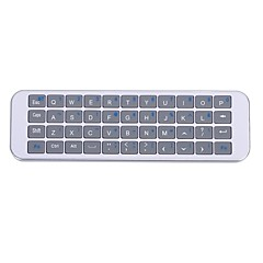 billige TV-bokser-ipazzport mini  Bluetooth keyboard KP-810-30B Air Mouse Bluetooth 4.0