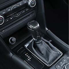 billige Girkuler-Kjøretøy Kjøretøyskiftsknap tilbakestill(Plast)Til Mazda Alle år CX5