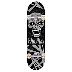 31 Inch Complete Skateboards Standardi Skateboards Ammattilaisten ABEC-5/7