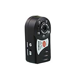 Mini Camcorder Teräväpiirto Kannettava Motion Detection 1080P Pimeänäkö