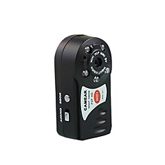 Mini Camcorder High Definition Hordozható Mozgásérzékelő 1080P Night vision