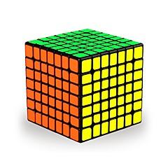 Rubikin kuutio 144 Tasainen nopeus Cube 7*7*7 Rubikin kuutio Muovit Neliö Lahja