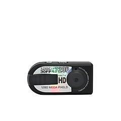 Mini Videokamera Høy definisjon Bærbar Bevegelsessensor