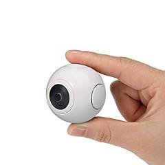 Nagy látószögű kamera High Definition Micro USB 720P Könnyen hordozható 4K