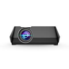 gts8 projetor mini lcd suporta projetor multimídia de cinema em casa 1080p