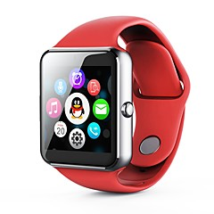 Smartwatch YYQ7S PLUS for iOS / Android Touch Screen / Water Resistant / Water Proof / Calories Burned Pedometer / Activity Tracker /