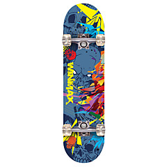 31 Inch Complete Skateboards Standardi Skateboards Ammattilaisten ABEC-5/7-פול