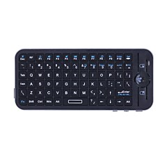 billige TV-bokser-ipazzport ipazzport mini keyboard KP-810-16V Air Mouse 2,4 GHz trådløs Android Annet Windows OS X Linux XP Vista WIN7 WIN8 Mac Osx Win 10