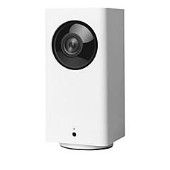tanie Bezpieczeństwo-Xiaomi Dafang 2 mp Kamera IP w pomieszczeniach Wsparcie 32 GB sol / PTZ / CMOS / Bezprzewodowy / iPhone OS / Android