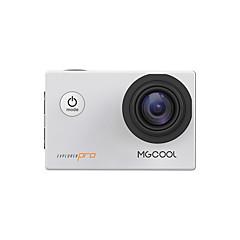 Mini Camcorder הבחנה גבוהה  (HD) חוץ נייד מסך מגע עמיד במים 4K WIFI