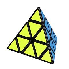 tanie Kostki Rubika-Kostka Rubika QIYI QIMING A 153 Pyraminx Gładka Prędkość Cube Magiczne kostki Puzzle Cube Prezent Dla obu płci