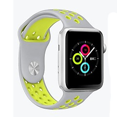 tanie Inteligentne zegarki-JSBP YYW52 Inteligentny zegarek Android Bluetooth Stoper Rejestrator snu siedzący Przypomnienie Znajdź moje urządzenie Budzik / Czujnik grawitacji / Światłomierz / Czujnik zbliżeniowy / Żyroskop