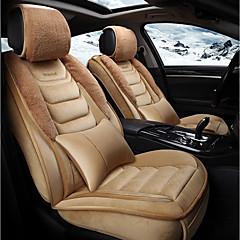 Automotivo Capas de assento Para Universal Todos os Anos Capas para Assento Automotivo Tecidos