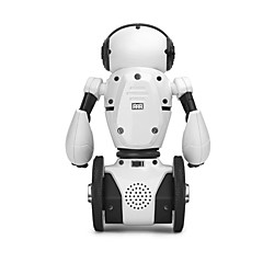 kotimainen&henkilökohtaiset robotit eteenpäin / taaksepäin tanssi kävely app ohjaus abs