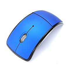 ワイヤレス2.4g折りたたみ式マウス