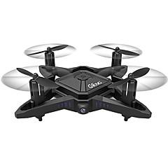 billige Fjernstyrte quadcoptere og multirotorer-RC Drone Gteng 911w 4 Kanal 6 Akse Fjernstyrt quadkopter Sveve Fjernstyrt Quadkopter / Fjernkontroll / Kamera