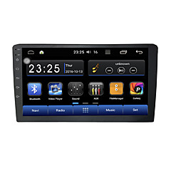 cheap Car DVD Players-Rungrace Hot Sale Android6.0 10.1'' 2DIN Car Entertainment system with WIFI/GPS/Radio/Bluetooth RL-277AGN05