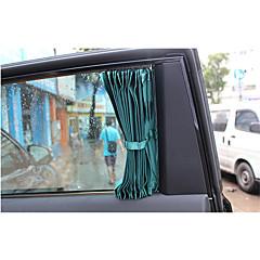 Automotivo Parasóis & Visores Para carros Car Sun Shades Para Toyota 2012 2013 2014 2008 2009 2010 2011 Highlander Tecidos